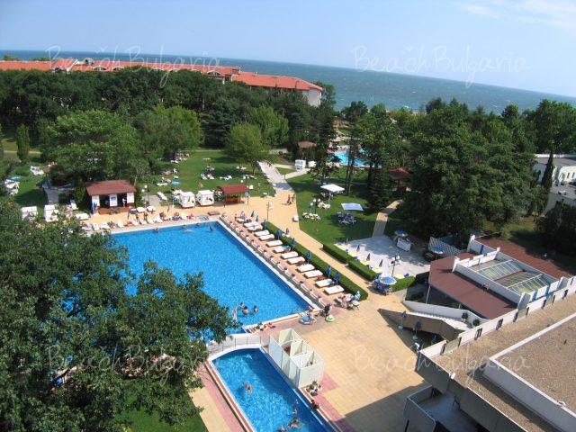 Гранд Хотел Варна2