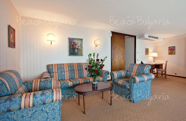 Гранд Хотел Варна12