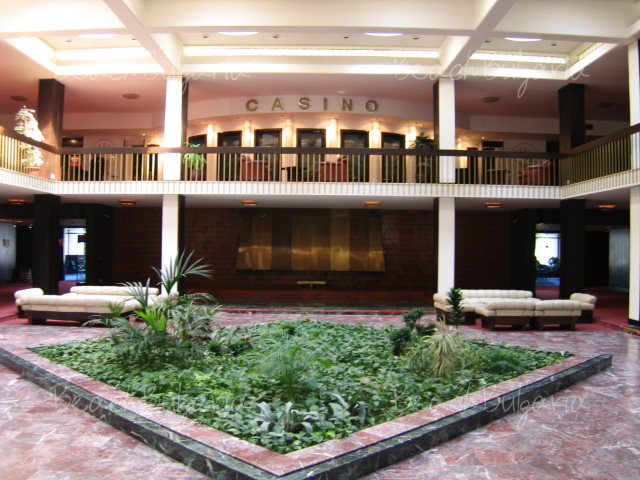 Гранд Хотел Варна5