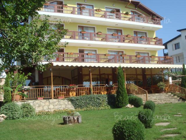 Хотел Маргарита
