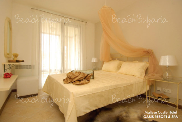 Хотел Оазис Ризорт & Спа11