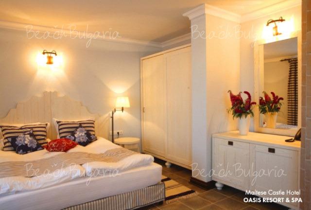 Хотел Оазис Ризорт & Спа9