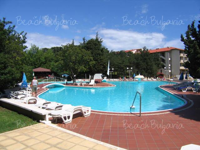 Хотел Лебед3