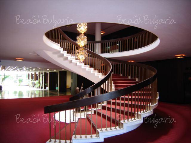 Хотел Лебед4