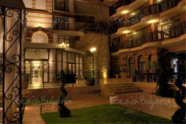 Хотел ресторант Мелницата5