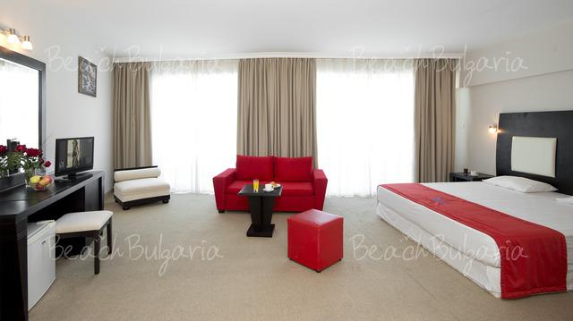 Хотел Калипсо 17