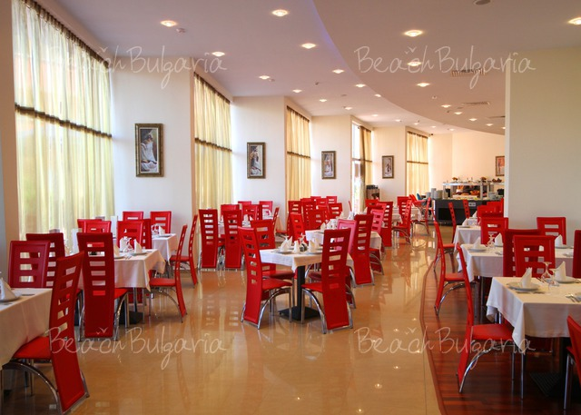Хотел Калипсо 20