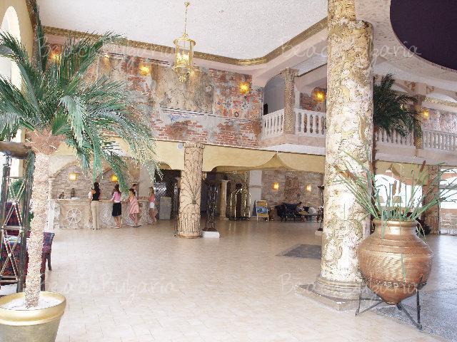 Хотел Роял Парк17