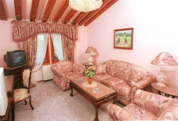 Хотел Далас Резиданс11