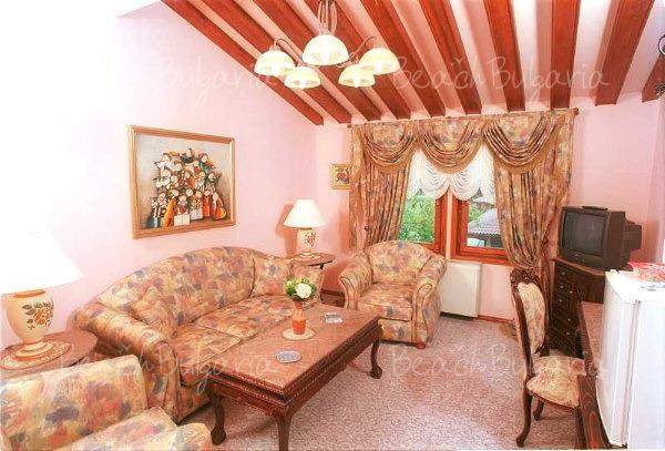 Хотел Далас Резиданс10