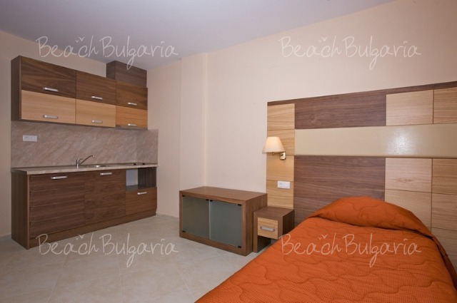 Апартаментен Хотел Сий Бриз11