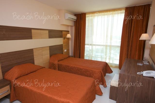 Апартаментен Хотел Сий Бриз12