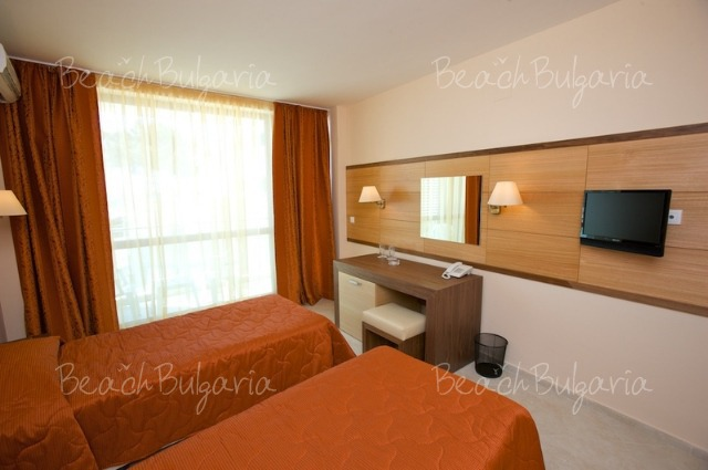 Апартаментен Хотел Сий Бриз13