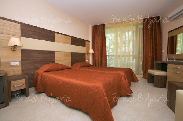 Апартаментен Хотел Сий Бриз9