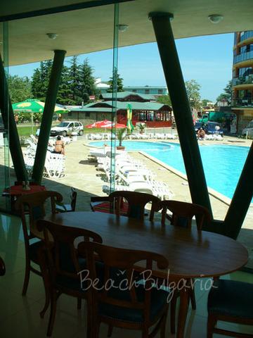 Хотел Арда11