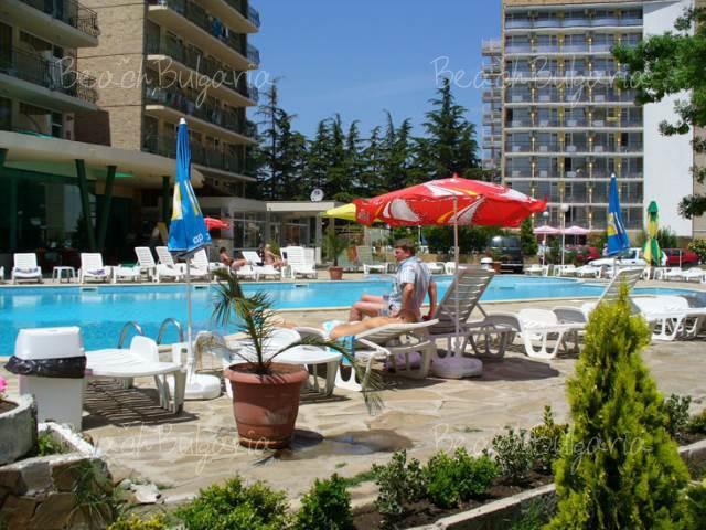 Хотел Арда3
