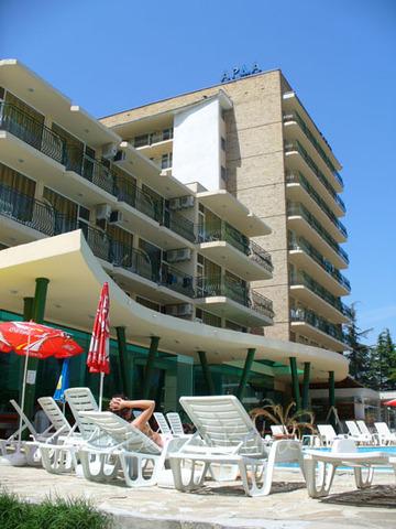 Хотел Арда5