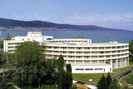Хотел РИУ Хелиос