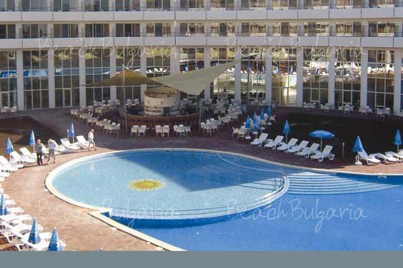 Хотел РИУ Хелиос3