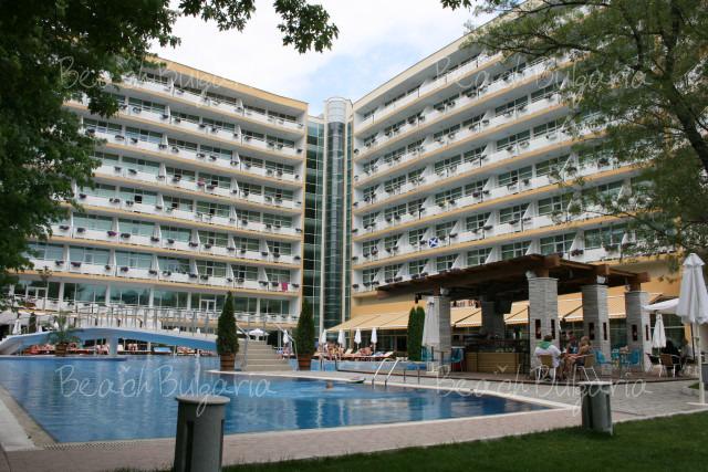 Гранд Хотел Оазис2