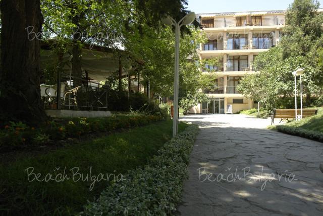Хотелски комплекс Оазис
