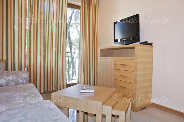Хотелски комплекс Оазис9