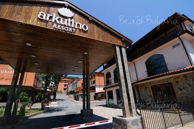 Ваканционно Селище Аркутино2
