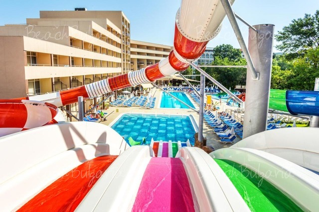 Хотел Лагуна Парк2
