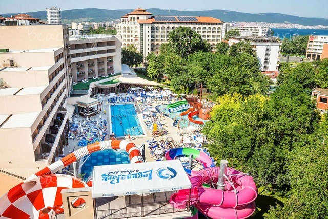 Хотел Лагуна Парк3