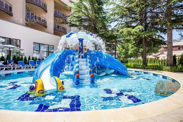 Хотел Лагуна Парк4