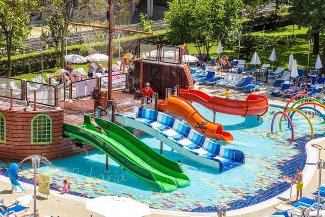 Хотел Лагуна Парк6