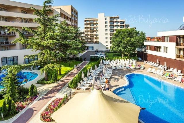 Хотел Лагуна Парк9