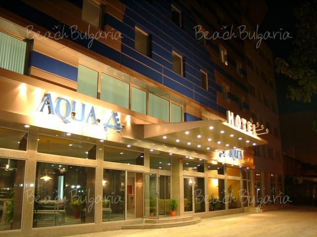 Хотел Аква17