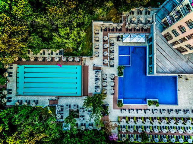 Хотел РИУ Долче Вита2
