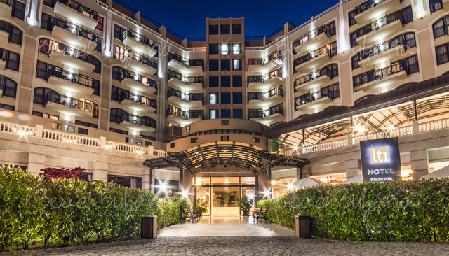 Хотел РИУ Долче Вита23