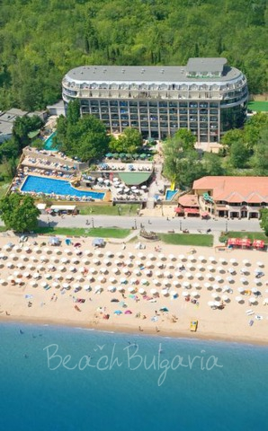 Хотел Калиакра Палас 2