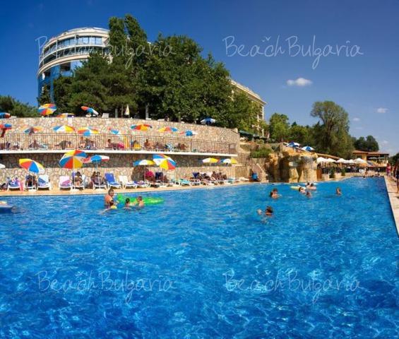 Хотел Калиакра Палас 3