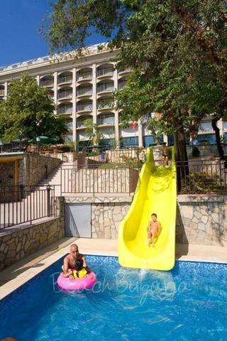 Хотел Калиакра Палас 4