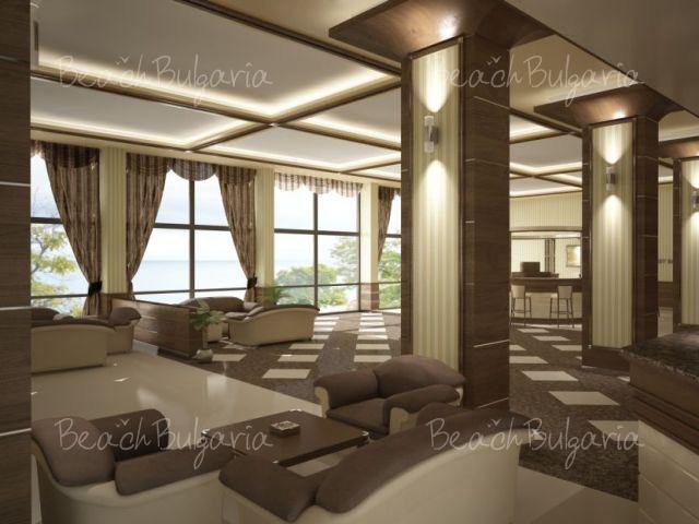 Хотел Калиакра Палас 8