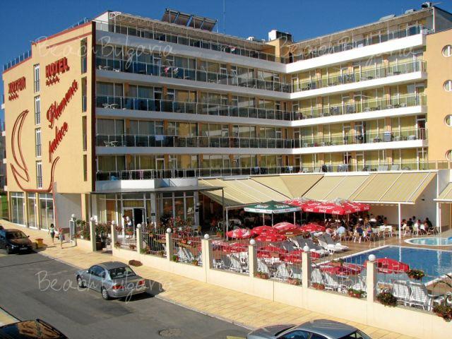 Хотел Пламена Палас