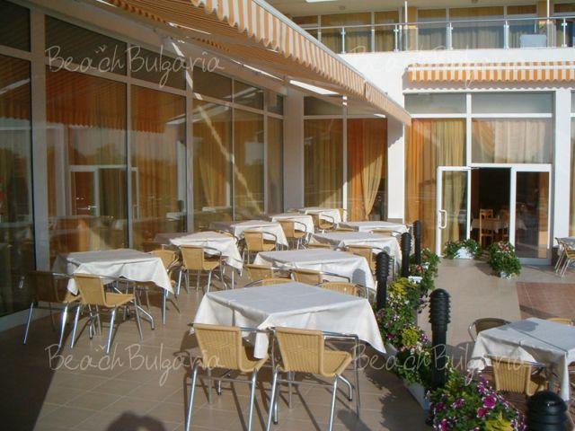 Хотел Пламена Палас11