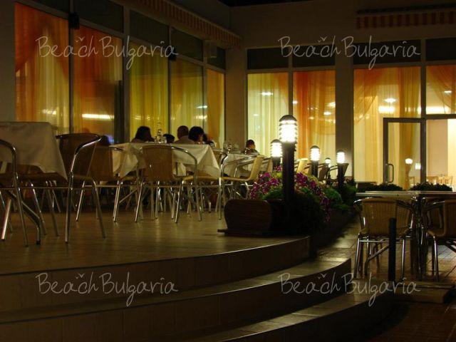 Хотел Пламена Палас12