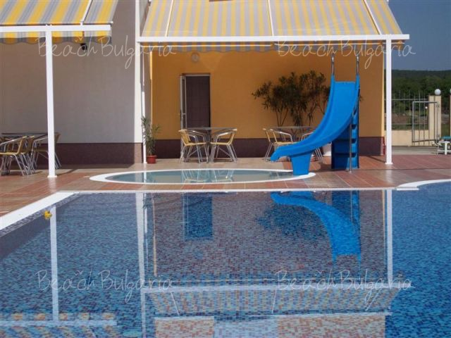 Хотел Пламена Палас16