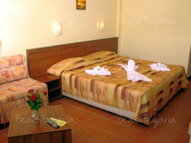 Хотел Пламена Палас7