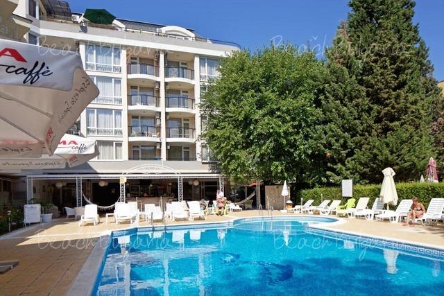 Хотел Карлово6