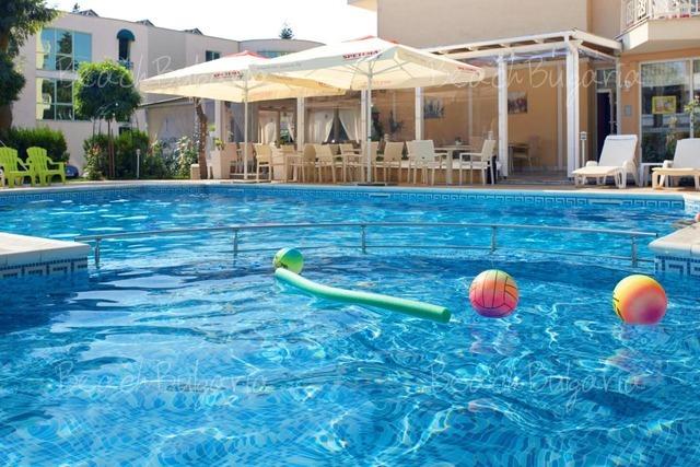 Хотел Карлово8
