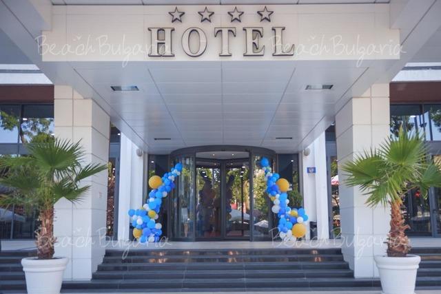 Хотел Черно Море 2