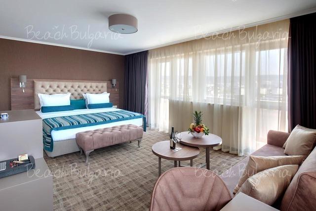 Хотел Черно Море 14
