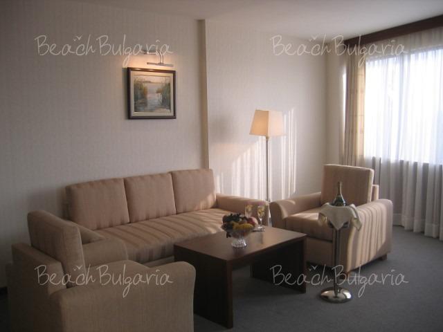 Парк Хотел Бест Уестърн11