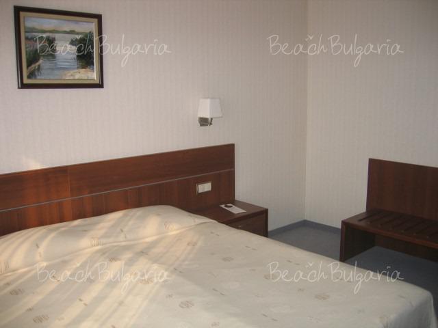 Парк Хотел Бест Уестърн13